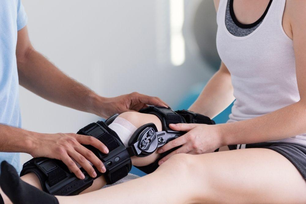 Orthopädie-Technik KLEIS